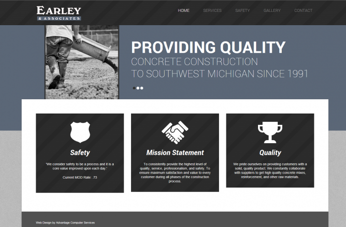 Earley & Associates