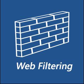 webfiltering